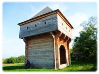 Башня Чигирин