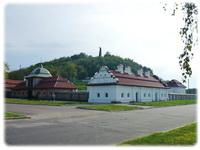 музей Богдана Хмельницкого
