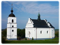 Церковь Субботов